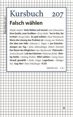 Kursbuch 207 (eBook, ePUB)