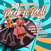 50 Greatest Rock'N Roll Hits