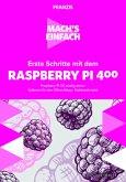 Mach's einfach: Erste Schritte mit Raspberry Pi 400