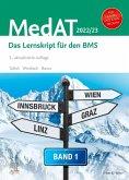 MedAT Humanmedizin/Zahnmedizin - Band 1