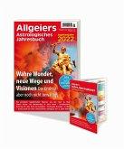Allgeiers Astrologisches Jahresbuch 2022, m. 1 Buch