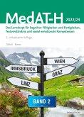 MedAT Humanmedizin - Band 2