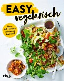 Easy vegetarisch (eBook, ePUB)