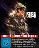 Peninsula-Die Komplette Saga Ltd.Special Edition