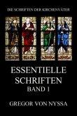 Essentielle Schriften, Band 1
