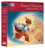 Hauffs Märchen, 3 Audio-CD