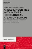 Areal Linguistics within the Phonological Atlas of Europe (eBook, ePUB)