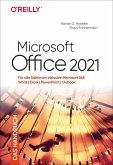 Microsoft Office 2021 - Das Handbuch