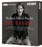 Die Essays, 5 MP3-CD
