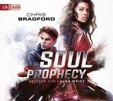 Soul Prophecy, 6 Audio-CD