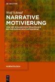 Narrative Motivierung (eBook, ePUB)