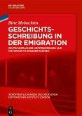 Geschichtsschreibung in der Emigration (eBook, ePUB)