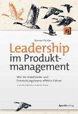 Leadership im Produktmanagement