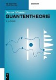 Quantentheorie (eBook, ePUB)