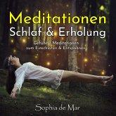 Meditationen Schlaf & Erholung (MP3-Download)
