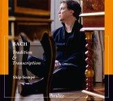 Tradition & Transcription-Werke Für Cembalo