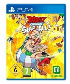 Asterix & Obelix: Slap Them All! - Limited Edition (PlayStation 4)