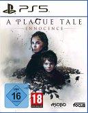 A Plague Tale: Innocence (PlayStation 5)
