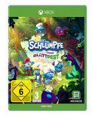 Die Schlümpfe: Mission Blattpest - Limited Edition (Xbox One)