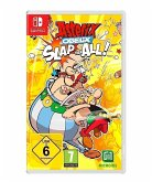 Asterix & Obelix: Slap Them All! - Limited Edition (Nintendo Switch)