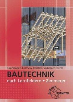Grundlagen, Formeln, Tabellen, Verbrauchswerte - Ballay, Falk;Frey, Hansjörg;Heilig, Bernd
