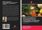 Efeito do potássio e micronutrientes no crescimento, rendimento e qualidade da cenoura