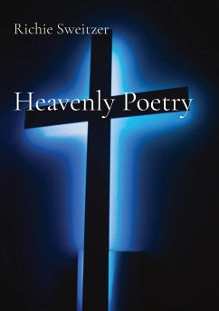 Heavenly Poetry - Sweitzer, Richie