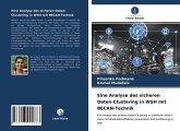 Eine Analyse des sicheren Daten-Clustering in WSH mit BECAN-Technik