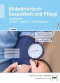 eBook inside: Buch und eBook Bildwörterbuch Gesundheit und Pflege