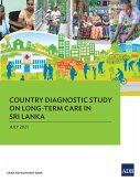 Country Diagnostic Study on Long-Term Care in Sri Lanka