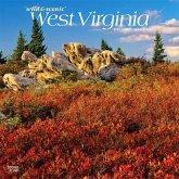 West Virginia Wild & Scenic 2022 Square