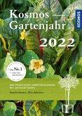 Kosmos Gartenjahr 2022 (eBook, PDF)