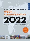 Der neue Kosmos Welt-Almanach & Atlas 2022 (eBook, PDF)