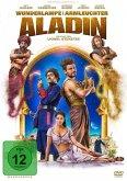 Aladin-Wunderlampe vs. Armleuchter