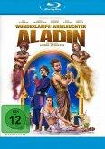 Aladin-Wunderlampe vs. Armleuchter BD