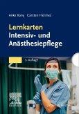 Lernkarten Intensiv- und Anästhesiepflege (eBook, ePUB)