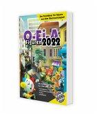 O-Ei-A Figuren 2022 - Das Original - Der Preisführer für Figuren aus dem Überraschungsei!