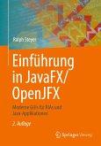 Einführung in JavaFX/OpenJFX