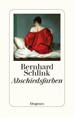 Abschiedsfarben (Mängelexemplar) - Schlink, Bernhard