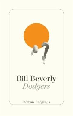 Dodgers (Mängelexemplar) - Beverly, Bill