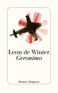 Geronimo (Mängelexemplar) - Winter, Leon de