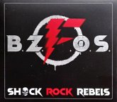 Shock Rock Rebels (Lim.Ed./Handsprayed)