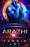 Arazhi (Kirenai Fated Mates (Intergalactic Dating Agency), #1) (eBook, ePUB)