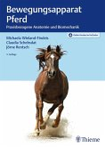Bewegungsapparat Pferd (eBook, ePUB)
