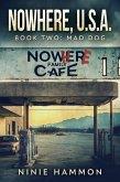 Mad Dog (Nowhere USA, #2) (eBook, ePUB)