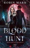 Blood Hunt (The Bloodfire Chronicles, #2) (eBook, ePUB)