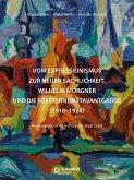 Vom Expressionismus zur Neuen Sachlichkeit - Wilhelm Morgner