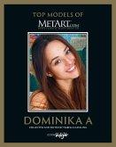 Dominika A - Top Models of MetArt.com
