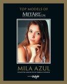 Mila Azul - Top Models of MetArt.com