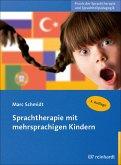 Sprachtherapie mit mehrsprachigen Kindern (eBook, ePUB)